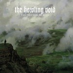 The Howling Void - The Triumph Of Ruin (CD)