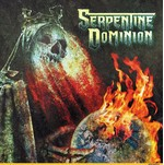 Serpentine Dominion - Serpentine Dominion (CD)