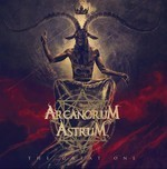 Arcanorum Astrum - The Great One (CD)