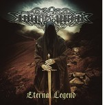 Moongates Guardian - Eternal Legend (CD)