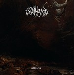 Steingrab - Atlantis (CD)