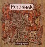 Pantianak - Langsuyar (CD)