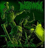 Indeterminable - Nameless And Dead (CD)