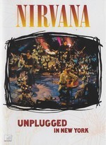 Nirvana - MTV Unplugged In New York (DVD) DVD Box