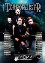 Terroraiser Magazine N 1 (81) (2020)