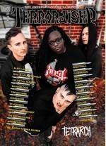 Terroraiser Magazine N 1 (85) (2021)
