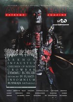Atmosfear Magazine #20 (2017)