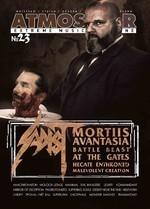 Atmosfear Magazine #23 (2019)