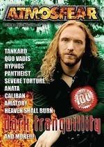 Atmosfear Magazine #7 (2011)