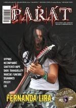 Parat Magazine #96 (2020) + CD