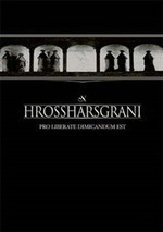 Hrossharsgrani - Pro Liberate Dimicandum Est (CD) DVD Box
