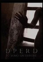 Dperd - Io Sono Un Errore (CD) A5 Digipak