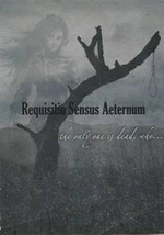 Requisitio Sensus Aeternum - The Only One Is Dead, Who… (CD) DVD Box