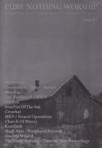 Pure Nothing Worship Magazine Issue #2 (2014)