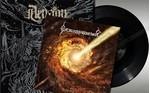 Aenaon / Stielas Storhett - Split EP - Er / Alter Ego (7'' EP) Cardboard Sleeve
