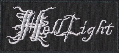 HELLLIGHT - Logo - Patch