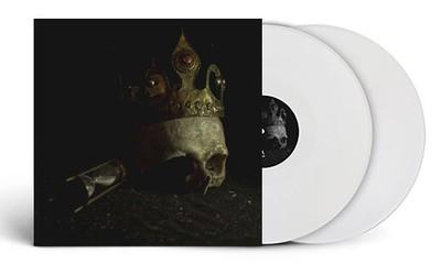 Profetus - Coronation Of The Black Sun / Saturnine (2x12'' LP) Gatefold