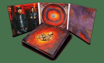 EndName - Eva (CD) Digipak