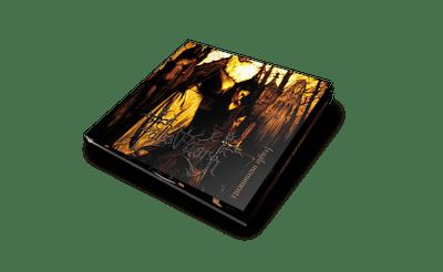 Tales Of Dark - Fragile Monuments (CD) Digipak