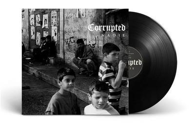 Corrupted - Nadie (12'' LP) Gatefold