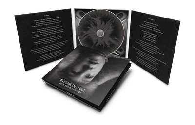 Eyeless In Gaza - Act I: The Protagonist (CD) Digipak