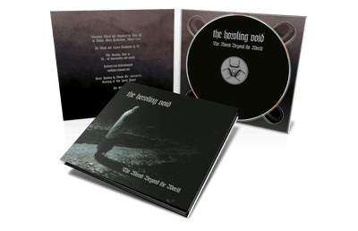 The Howling Void - The Womb Beyond The World (CD) Digipak