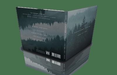 Янтарные Слезы - Когда Нет Троп (CD) Digipak