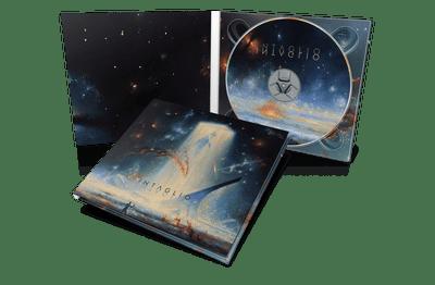 Intaglio - II (CD) Digipak