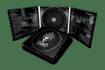 Abysskvlt - Phur G.Yang (CD) Digipak