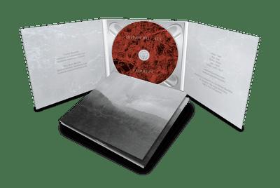 Шишкин Лес - Универс (CD) Digipak