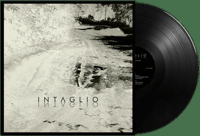 Intaglio - Intaglio (12'' LP) Cardboard Sleeve