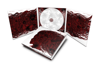 The Death Of Her Money - You Are Loved (CD) Digipak