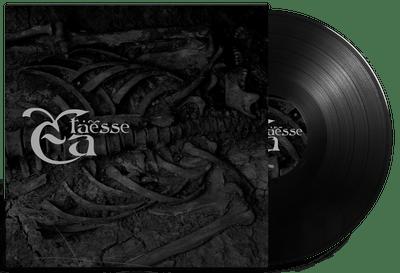 Ea - Ea Taesse (12'' LP) Cardboard Sleeve