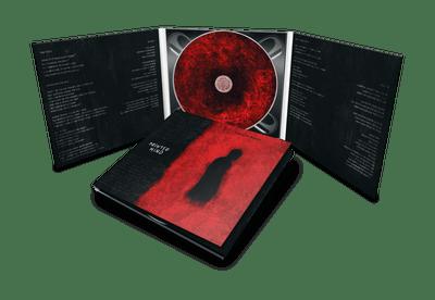 Odradek Room - Painted Mind (CD) Digipak