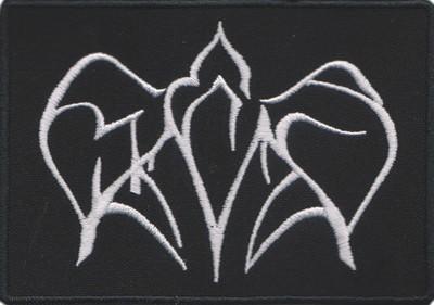 EKKLESIAST - Logo - Patch
