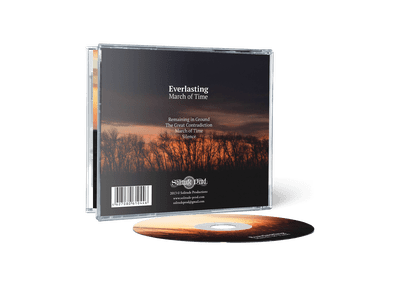 Everlasting - March Of Time (CD)