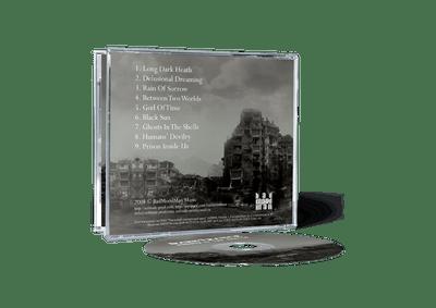 Darktrance - Ghosts In The Shells (CD)