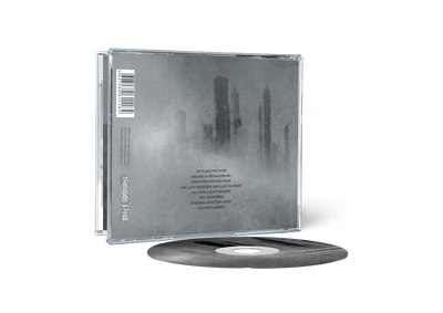 Evadne - The Shortest Way (CD)