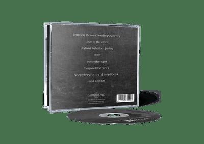 HellLight - Journey Through Endless Storms (CD)