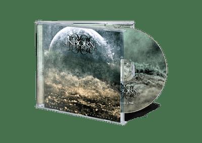 Inborn Suffering - Regression To Nothingness (CD)