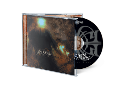 Inborn Suffering - Wordless Hope (CD)