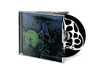 Astral Sleep - Unawakening (CD)