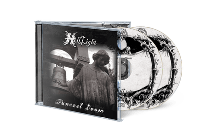 HellLight - Funeral Doom / The Light That Brought Darkness (2xCD)
