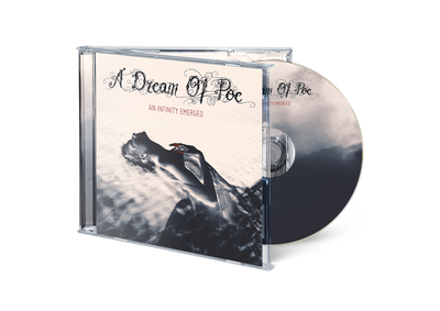 A Dream Of Poe - An Infinity Emerged (CD)