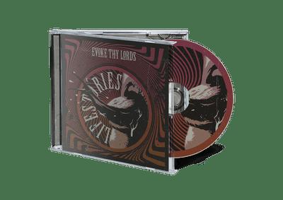 Evoke Thy Lords - Lifestories (CD)