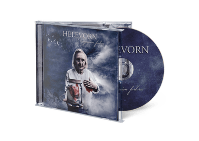 Helevorn - Compassion Forlorn (CD)