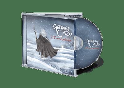 Янтарные Слезы - Ключ К Декабрю (CD)