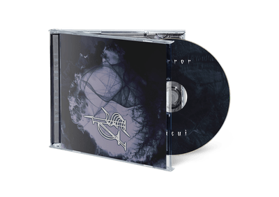 Abstract Spirit - Horror Vacui (CD)