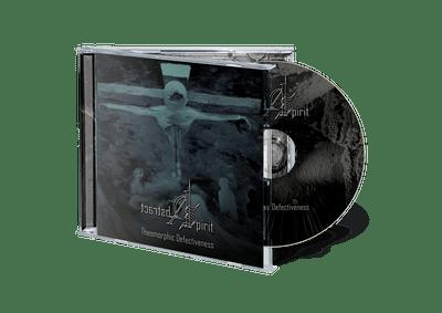 Abstract Spirit - Theomorphic Defectiveness (CD)