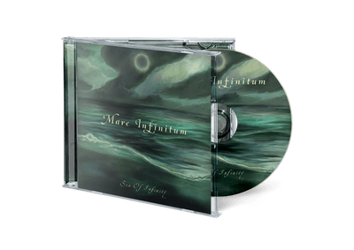 Mare Infinitum - Sea Of Infinity (CD)